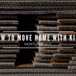 The Parent's Guide To Moving Homes With Kids