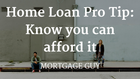 What Everyone Needs To Know About Affording Their First Home