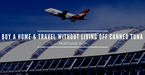 Should I buy a home or travel?