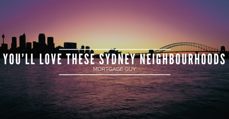 Sydney's property gems – the best suburbs to buy in Sydney