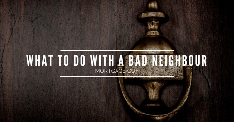 Sydney's top 5 annoying neighbours and how to avoid them