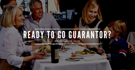How to be a guarantor?