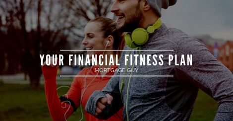 Your financial fitness plan for home owning success