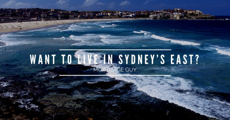 What is it really like to live in Sydney's East?
