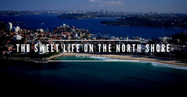 Eye on Sydney's North Shore