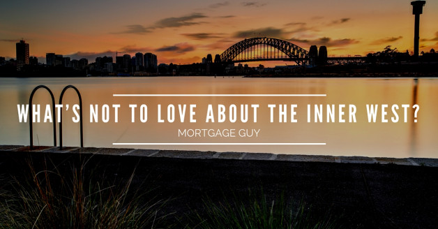 Why we love Sydney inner west