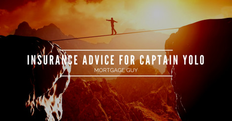 Home and contents insurance for Captain YOLO