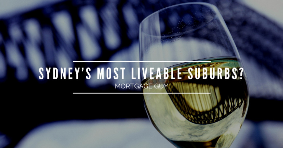 Domain's Sydney liveability report is rubbish