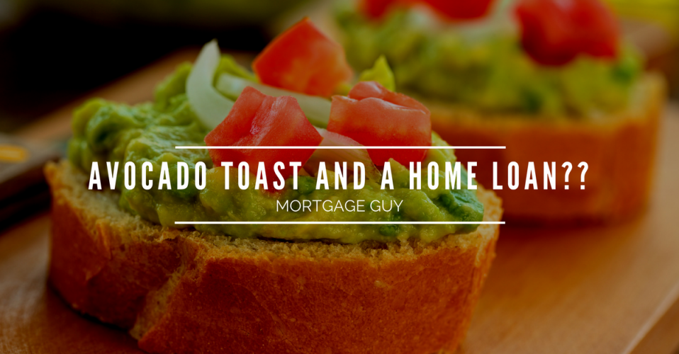 The Avocado on toast guide to 1-bedroom apartments in Sydney