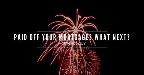 How to invest wisely once you've paid off your mortgage