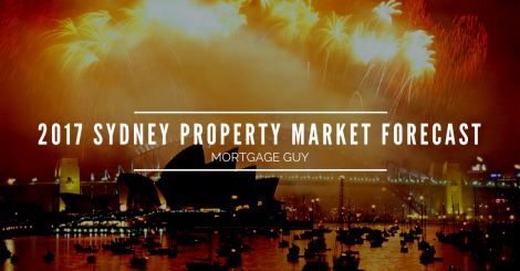 5-minute guide – 2017 Sydney Property Market Forecast