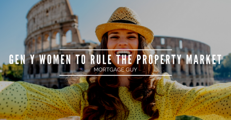 Generation Y women make better first home owners