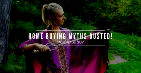 These home buying myths destroy your confidence