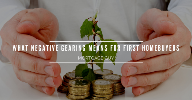 What's all the fuss about negative gearing?