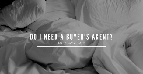 Are real estate buyer's agents a complete waste of money?