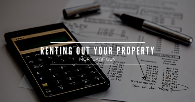 Renting out your property is not a get rich quick scheme
